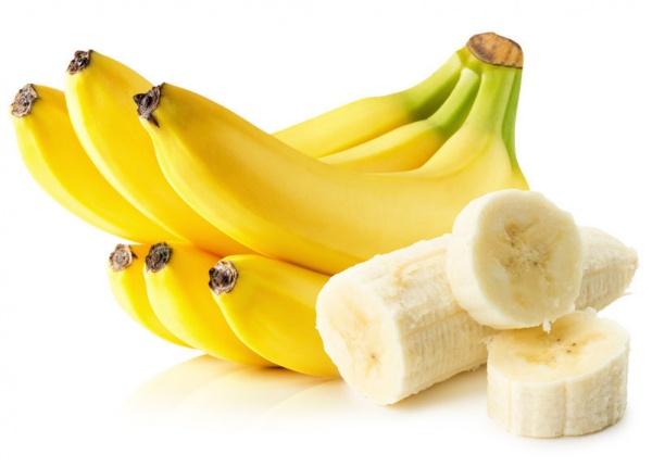 Ядете ли узрели банани? Ако не, започнете веднага, защото: