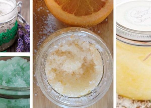 9 домашни скраба за сияйна кожа на лицето