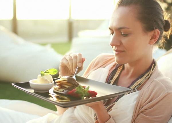 Кога да ядем, за да отслабнем?