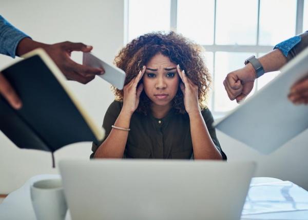 Няколко съвета как да останете спокойни, ако сте стресирани