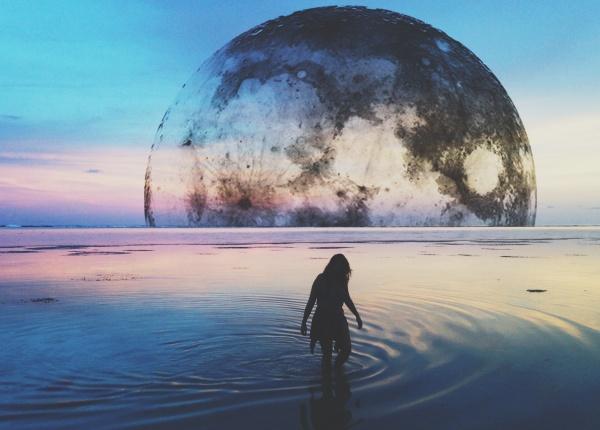 Какво означава ако изгряващият ви знак Ви е същият, като Лунния