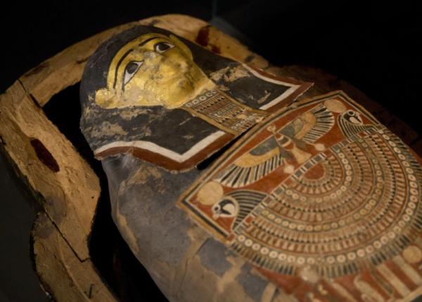 Каква е тайната на древната египетска мумификация