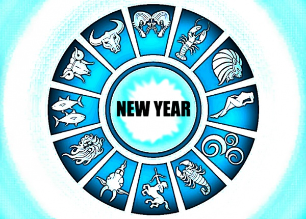 Най-доброто новогодишно прочистване за вашия зодиакален знак, Част І