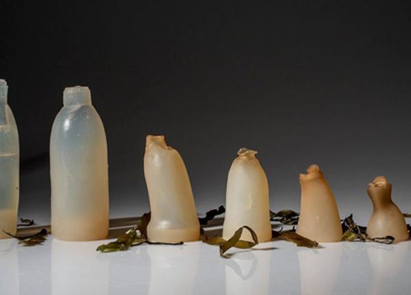 Исландски студент може би е решил глобалния проблем с пластмасата