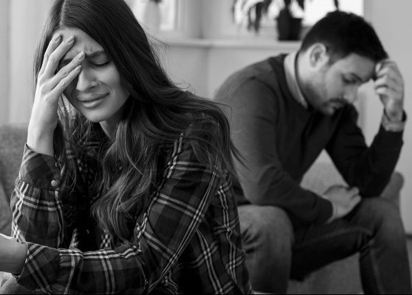 5 признака, че сте се срещнали погрешната си половинка