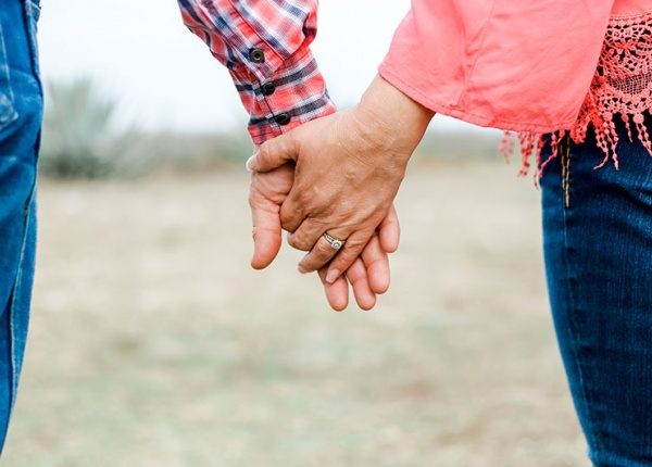 5 признака, че не сте готови за връзка