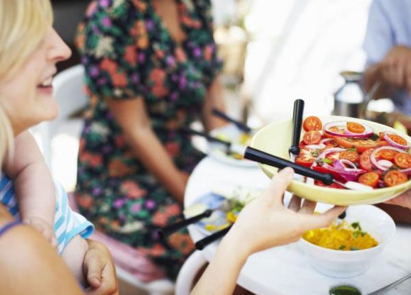 Най - добрите и здравословни начини за отслабване за жените над 30 години