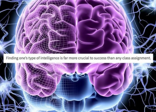 Експерти разкриват 9 различни типа интелигентност