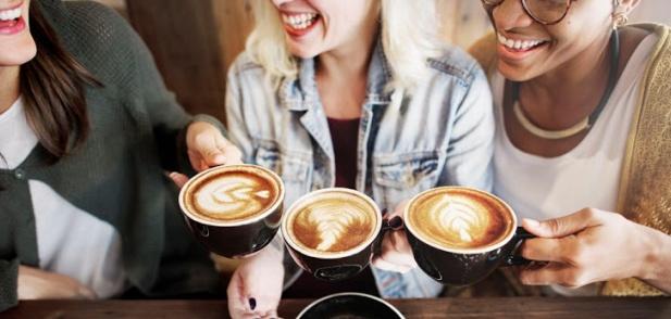 Полезно ли е безкофеиновото кафе?