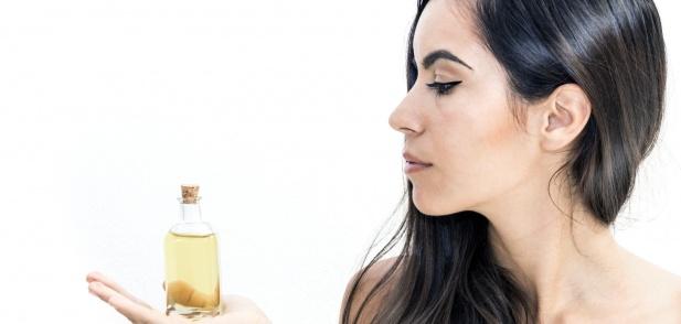 Кое е най-подходящото олио за вашата коса?