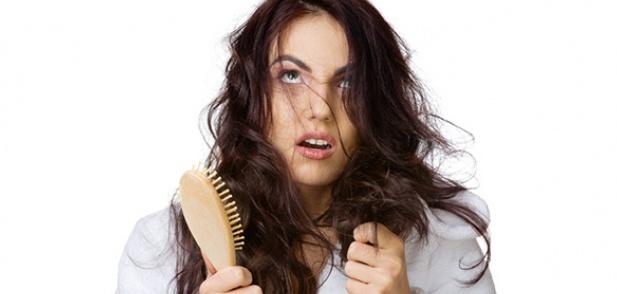 Как да възвърнете блясъка на косата си?