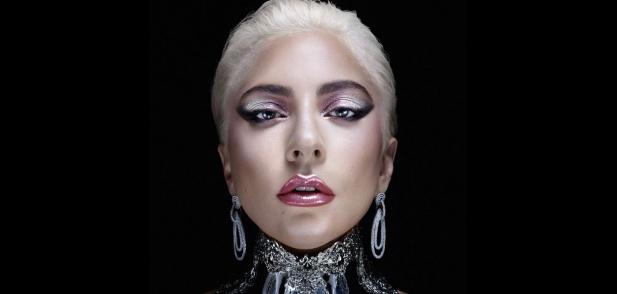 Лейди Гага стартира серия веган грим, без жестоки тестове върху животни!