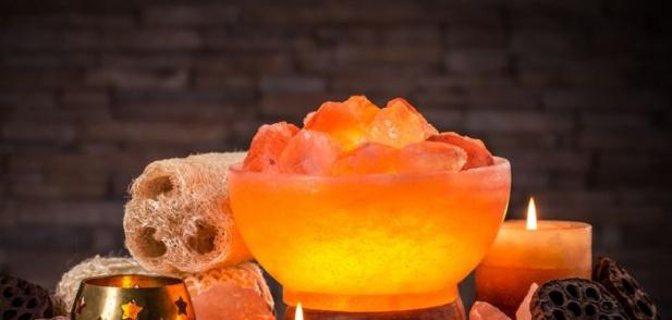 Какво представляват солните лампи от хималайска сол и полезни ли са за здравето?