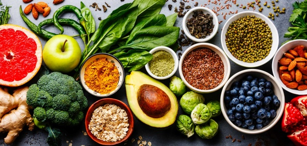 Обратната диета или как да отслабнем като ядем повече