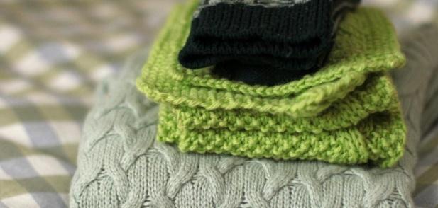 Как да се грижим за вълнените дрехи