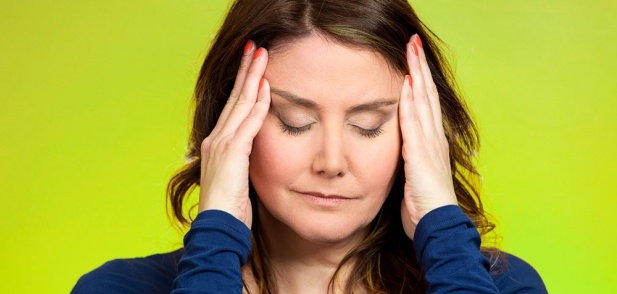 Няколко признака, че имате хормонален дисбаланс и как да се справите с него