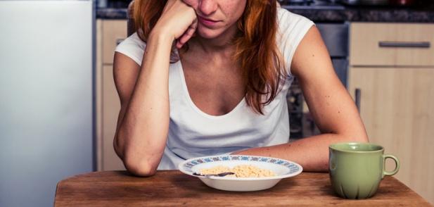 Нещата, които ви пречат да свалите килограми