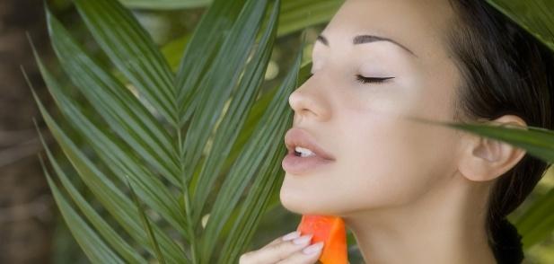 Как да се грижим за кожата си през пролетта?