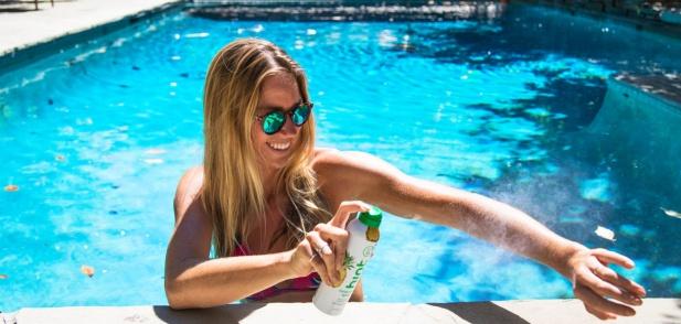 Защо трябва да използвате слънцезащитни продукти през цялата година?