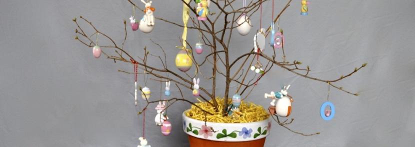Великденско дръвче