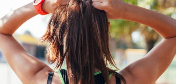 Защо потният скалп може да е причина за редица проблеми?