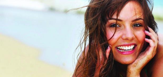 5 начина да предотвратите размазания грим през летните месеци