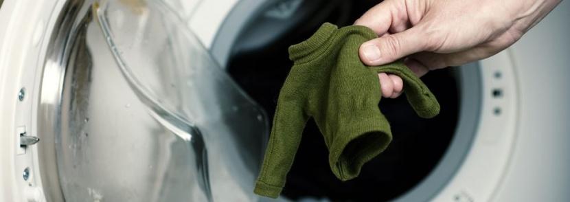 Този брилянтен трик може да оправи смаления ви пуловер