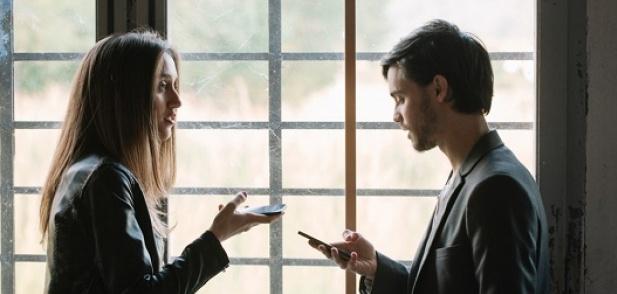 5 неща, които могат да спасят разпадаща се връзка