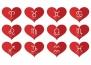 12 перфектни комбинации на зодиакални знаци