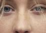 Кристина Агилера се появи без никакъв грим за последната си фотосесия