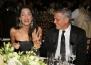 Какво означава рождената дата на близнаците на Клуни