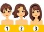 Ето какво разкрива дължината на косата ви за вашата личност