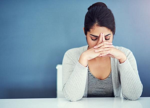 8 изненадващи симптоми на стреса