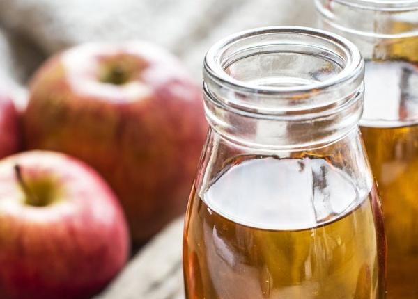 Какви са полезните качества на ябълковия оцет?