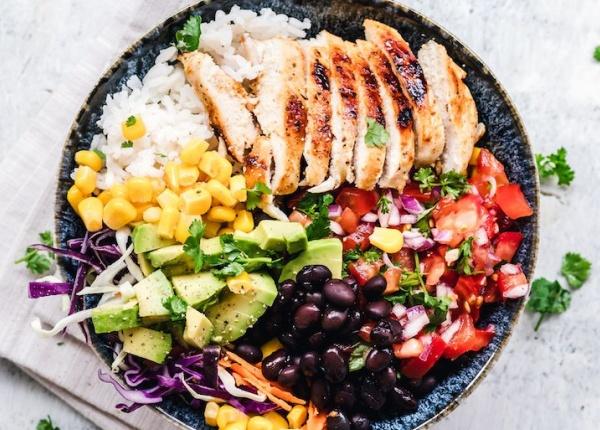Как да бъдем сити, приемайки по-малко калории