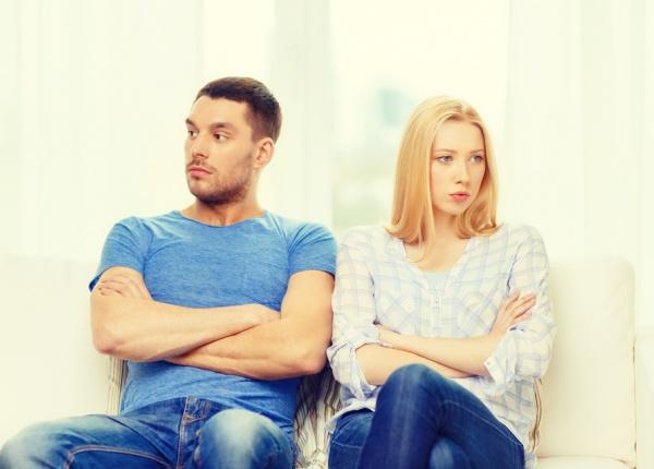 5 фрази, които никога не трябва да казвате във връзката си
