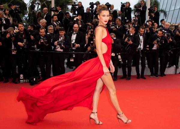 Модата в Кан е в своя пик – най-добре облечените звезди на френската ривиера