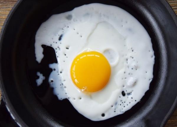 9 храни с повече протеини, отколкото яйцето