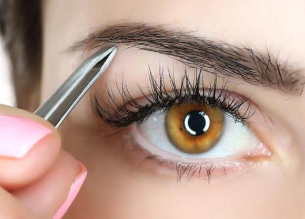 Как да изберем правилната форма на веждите?