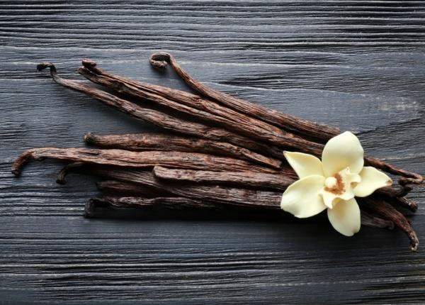 Хранителните предимства на ваниловите шушулки за ума и настроението