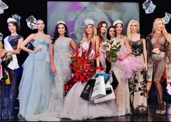 Скандал с конкурса Мис България 2017