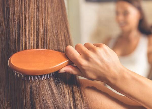 Защо пропускането на балсам за коса може да бъде от полза?