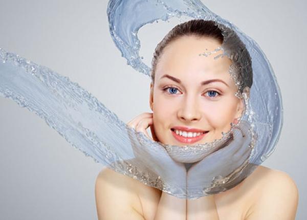 Как да се грижите за кожата си през есента според нейния тип?