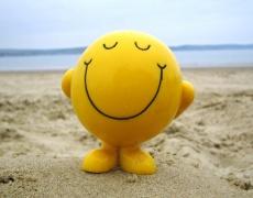 Усмивката трае само миг, но споменът за нея остава завинаги.