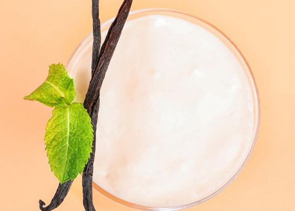 За да намалите захарта, опитайте да използвате екстракт от ванилия