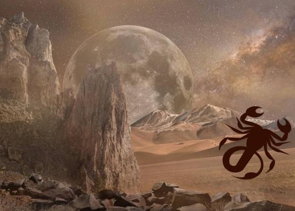 Седмичен хороскоп Везни, Скорпион, Стрелец
