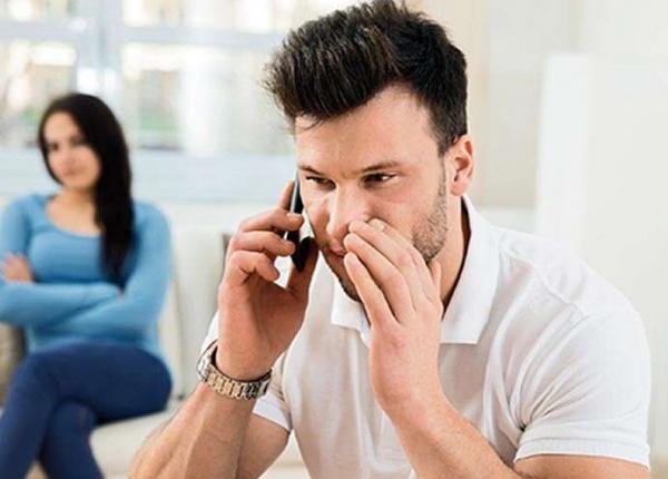 Как да се справите, ако имате потаен партньор