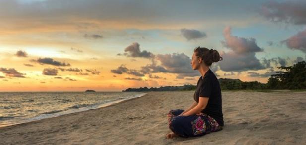 7 ритуала на грижи към себе си за силно чувствителни хора