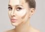 Как да контурирате лицето си според неговата форма?