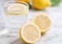 Защо трябва да пиете лимонена вода всяка сутрин?